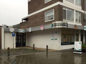 Podotherapie van de Kracht - Eindhoven Gendedal