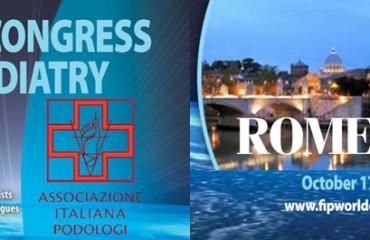Fip wereld congres podotherapie