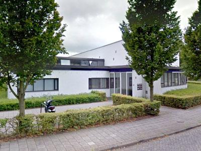 Podotherapie van de Kracht in 's-Hertogenbosch