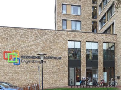 Podotherapie van de Kracht in Eindhoven