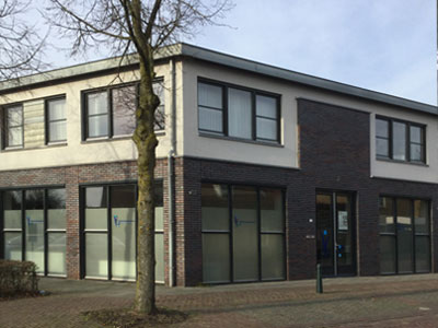 Podotherapie van de Kracht in Zeeland (Noord Brabant)